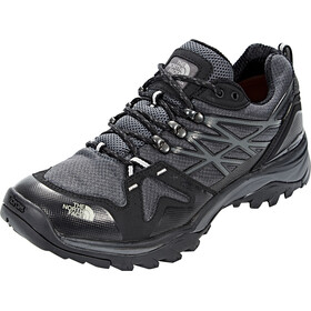 The North Face Hedgehog Fastpack GTX Zapatillas Hombre, tnf black/high rise grey
